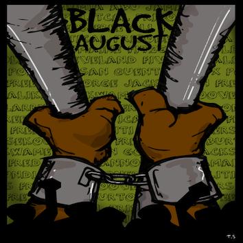 Black August (2013) w Kali Akuno