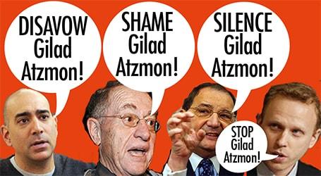 Zionism and Jewish Identity Politics with Gilad Atzmon