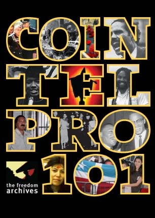 COINTELPRO 101: A Review