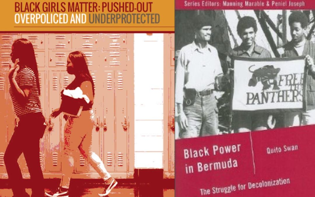 Black Girls Matter and Black Power in the Pacific