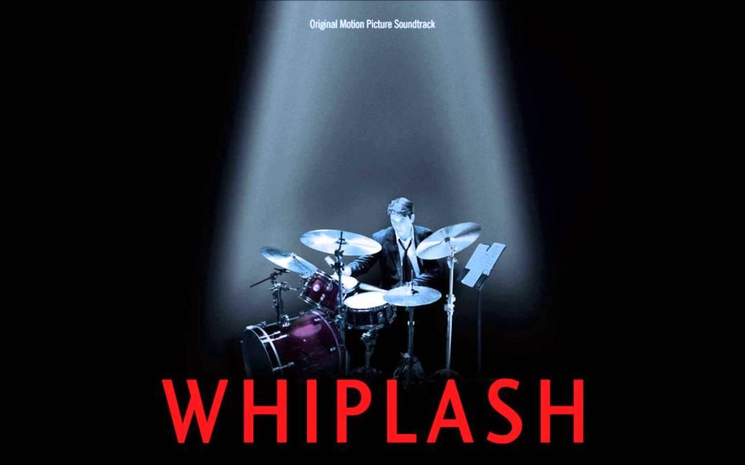Billy Kilson on Whiplash, Jazz and the Drummer!