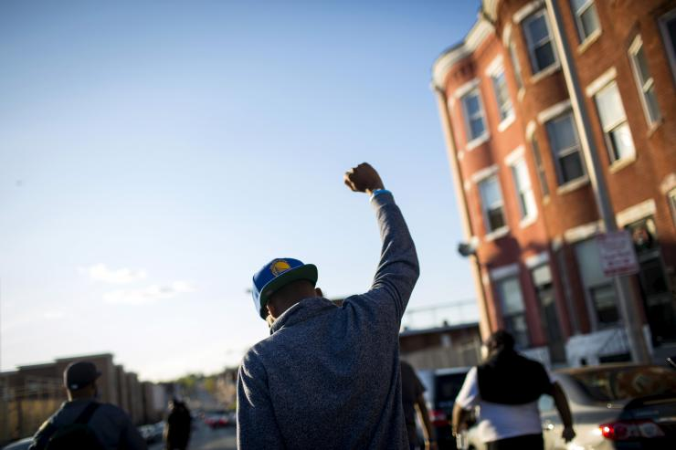 Media Coverage of Baltimore's Uprisings (Parts I & 2)