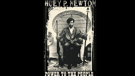 Huey P. Newton and the Untold Story of the Black Panther Party