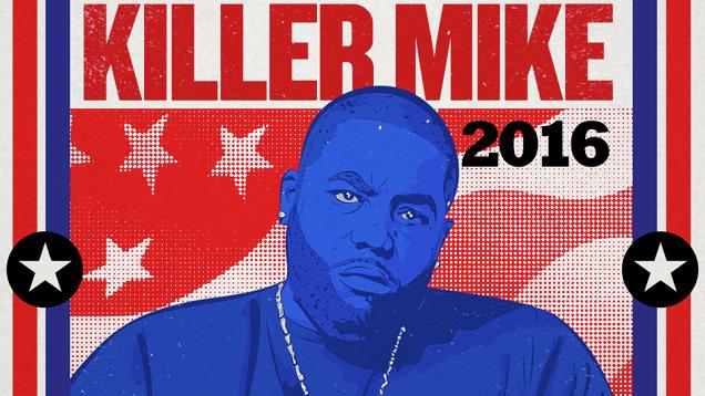 I've Fucked Up Like (Killer) Mike