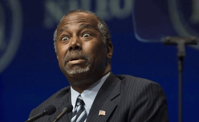 Here's What You Need to Know About Ben Carson's Plan to Have His Black Card Permanently Revoked