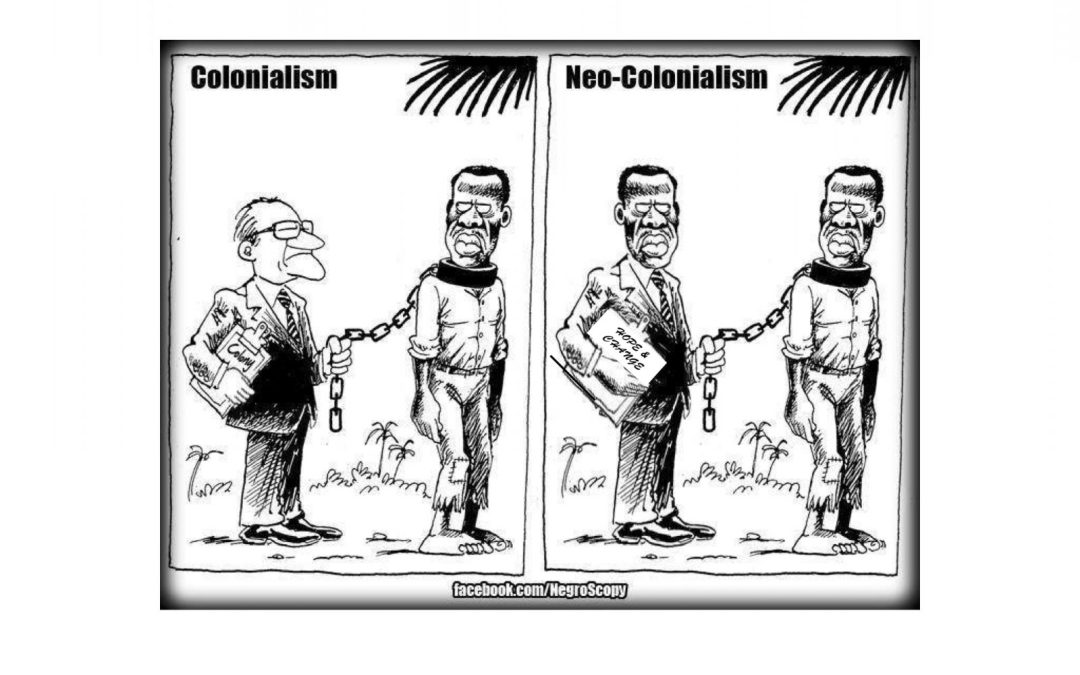 Internal Colonialism Theory: Its History and Current Value