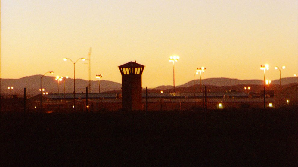 The Heat is On! Florida Prisoners Receive No Protection From Deadly Heat