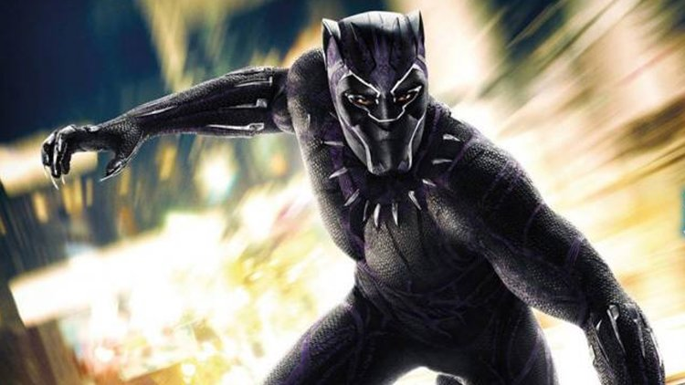 Marvel's Black Panther: A Comicbook Biography (EXCLUSIVE PREVIEW)
