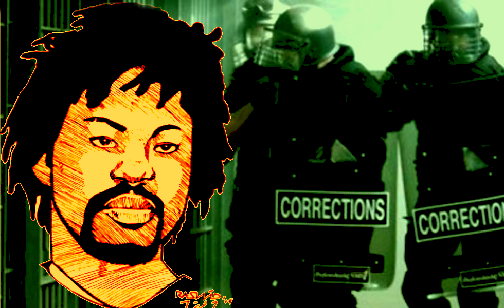 URGENT CALL for (Political Prisoner) Kevin Rashid Johnson!