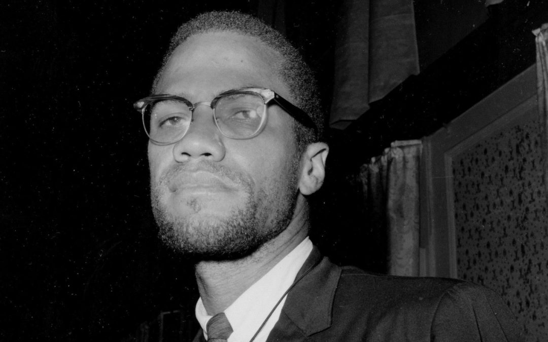 Book Review: Malcolm X: History Is Best Qualified