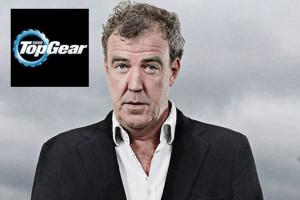 Jeremy Clarkson 2nd Gear