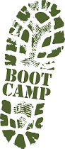 boot camp Britain