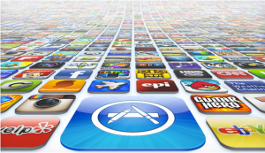 lots and lots of apps