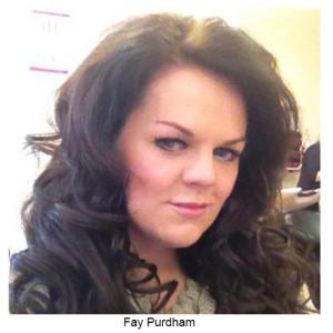 Fay Purdham