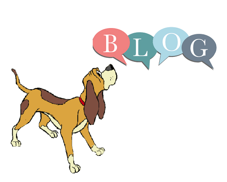 A hound sniffing the world blog   www.imjussayin.com