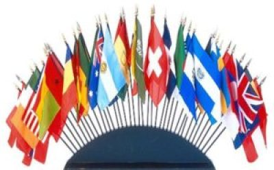 law and order flags from many nations | www.imjussayin.com