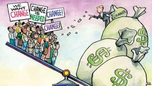 grenfell fire asking for change | www.imjussayin.com