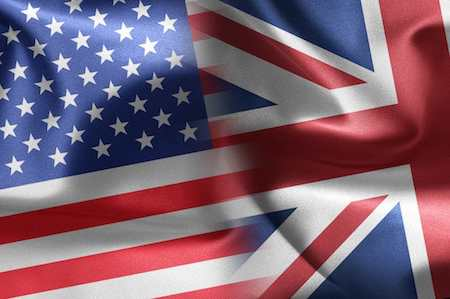 chicken trade deals US and British flag | www.imjussayin.com