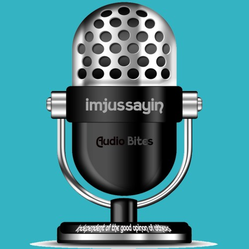 podcasts_&_Catch-Ups | www.imjussayin.com