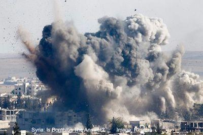 Syria bombed p | www.imjussayin.com