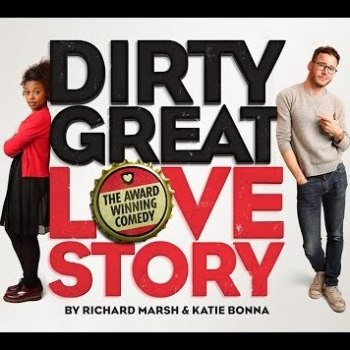 what's on dirty great love story | imjussayin.com