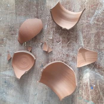 whatson valentine's broken pottery | imjussayin.com