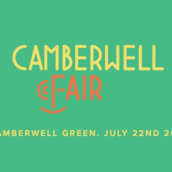 whats on Lead Suspect and Camberwell Fair | www.imjussayin.com/whatson