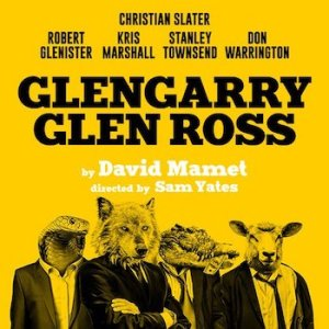 what's on GLENGARRY GLEN ROSS 6 | www.imjussayin.com
