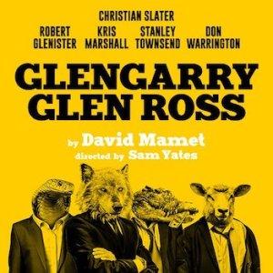 what's on GLENGARRY GLEN ROSS 6 | www.imjussayin.com