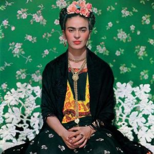 pick of the week Frida Kahlo | www.imjussayin.com/whatson