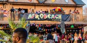 What's On AFROBEACH | Summer Beach Carnival1 | imjussayin.com/whatson