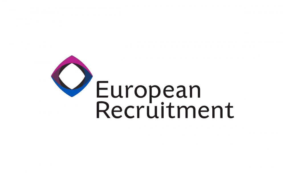 European Recruitment Logo & Identity Designed by The Logo