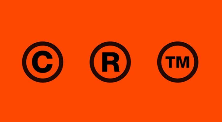 logo design copyright how