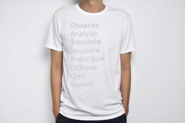 T-Shirt Design for Graphic Designer