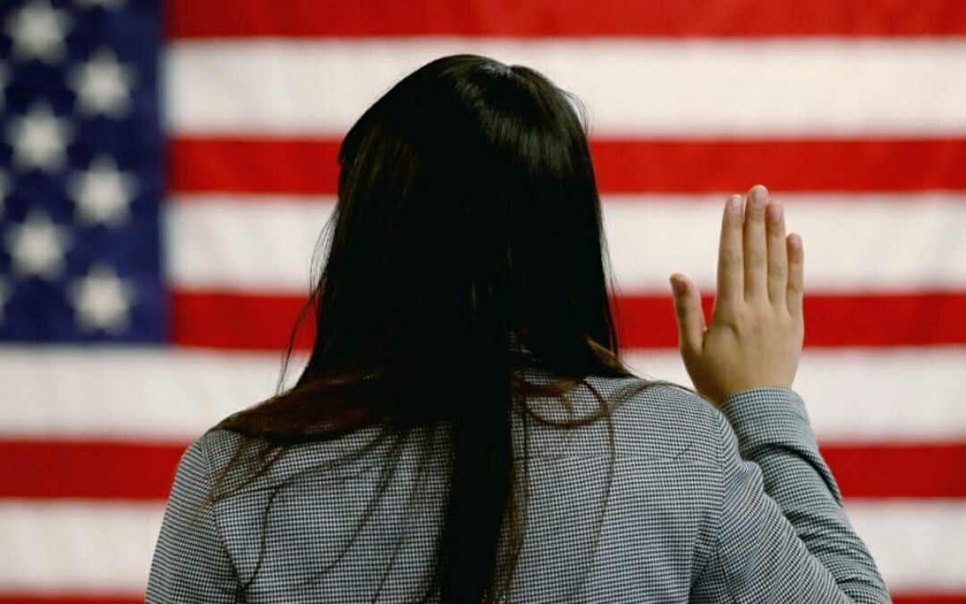 US Govt: US Citizens Are Stateless And Are Residents Of The District Of Columbia (Updated)