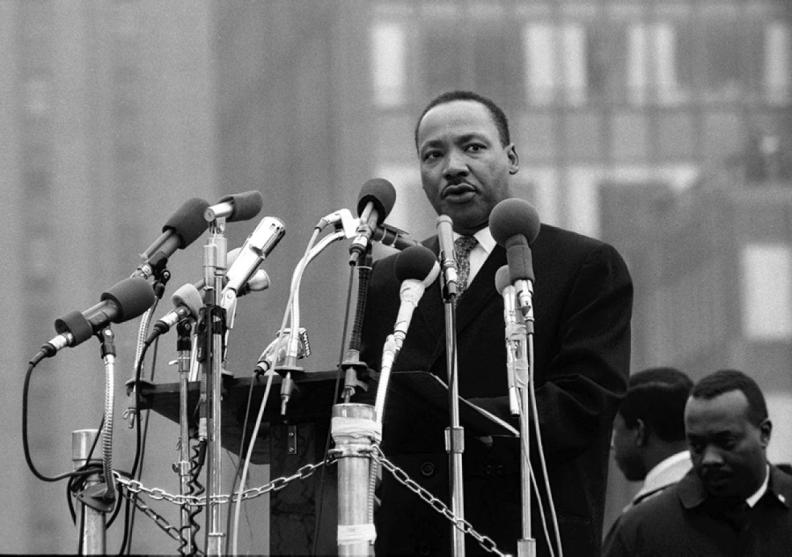 ... and the United States Army, were all co-conspirators in cahoots with the assassination of the great and honorable Dr. Martin Luther King Jr. Many ...
