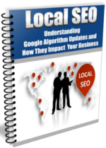 IMJustice Marketing - Local SEO and Google Algorithm Updates