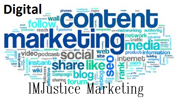blogging to grow your audience and business through engaging content.
