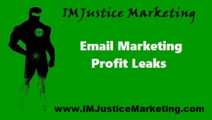 Email Marketing Profit Leaks Video grid