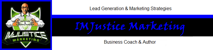 imjustice marketing and dave smith