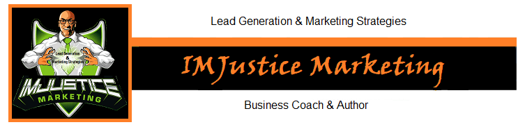Dave Smith and IMJustice Marketing