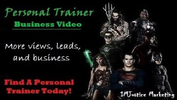 video marketing for the trainer