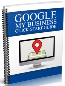 google my business quick start guide