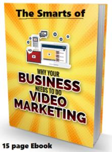 Smart Video marketing lesson