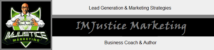 Dave Smith and IMJustice Marketing gray signature