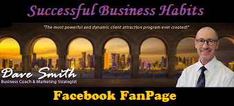 Successful Business Habits on Facebook