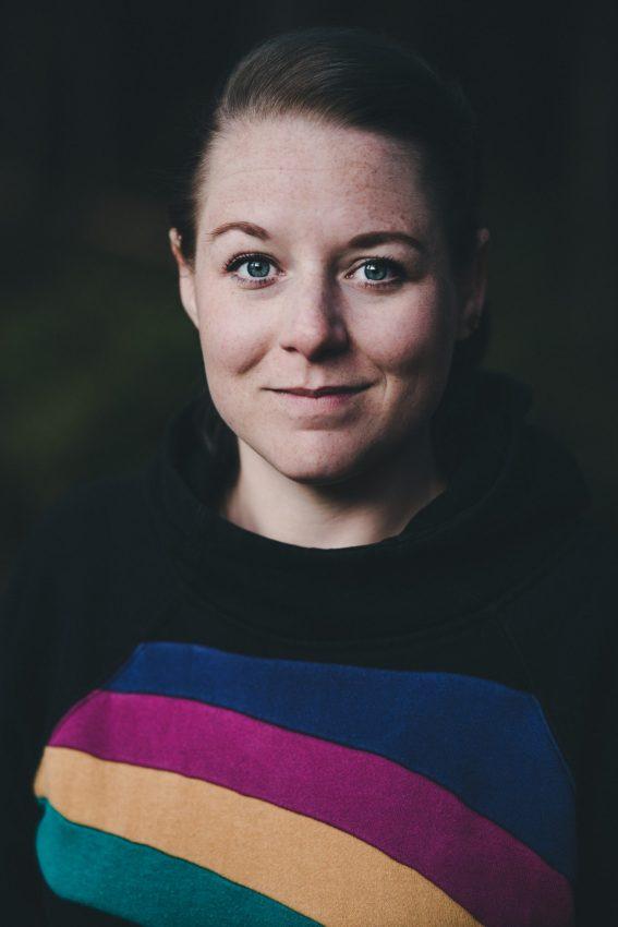 Profilbild IMKAphotos Outdoor Fotografin aus den Allgäuer Bergen