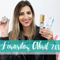 FAVORITOS: Abril 2017 - I'm Karenina TV