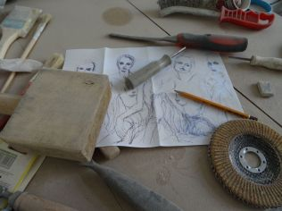 Sketches and Tools