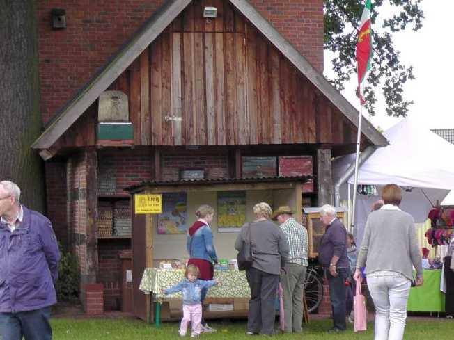 Sommerfest MK-Haus